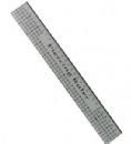 Creative Expressions Piercing Ruler 12""